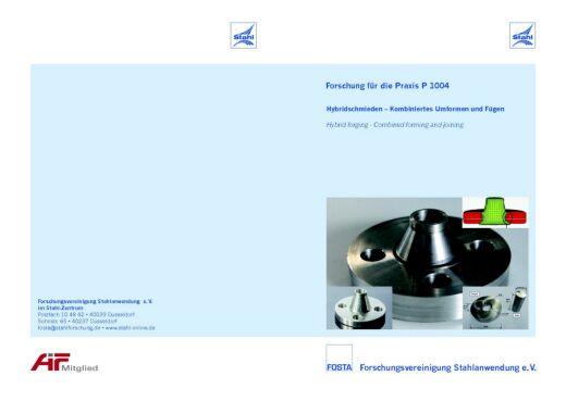 Fostabericht P 1004 -