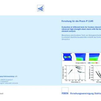 Fostabericht P 1145 -