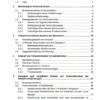 Fostabericht P 629 - Inhaltsverzeichnis 01