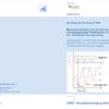 Fostabericht P 653 - Methodenentwicklung zur Berechnung und Auslegung geklebter Stahlbauteile im Fahrzeugbau bei schwingender Beanspruchung