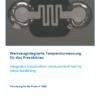 Fostabericht P 1065 - Werkzeugintegrierte Temperaturmessung für das Presshärten