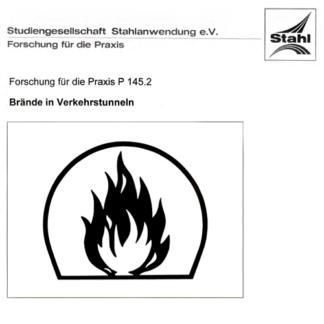 Fostabericht P 145.2 - Brände in Verlehrstunneln
