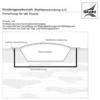 Fostabericht P 149 - Erarbeitung eines Konstruktionskonzeptes zur unterirdischen Herstellung von Basisabdichtungen für die Mülldeponien unter Einsatz von Stahl als Trag- und Dichtungselement