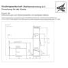 Fostabericht P 168 - Untersuchung zum Bolzenschweißen mit hochfesten Stählen