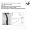 Fostabericht P 172 - Metallkundliche Untersuchung der Versagensmechanismen zeitstandbeanspruchter Schweißverbindungen