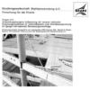 Fostabericht P 210 - Anwendungsbezogene Aufbereitung der neueren nationalen Forschungsergebnisse für Verbundbauteile unter Brandbeanspruchung im Spiegel internationaler Bemessungsvoschläge