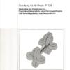 Fostabericht P 219 - Entwicklung und Erprobung eines Prozesssimulationsmodell zur verfahrensspezifischen CAD-Stufenfolgeplanung beim Walzprofilieren