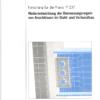 Fostabericht P 237 - Weiterentwicklung der Bemessungsregeln von Anschlüssen im Stahl- und Verbundbau
