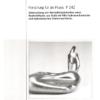 Fostabericht P 242 - Untersuchung der Herstellmöglichkeiten eines Kraftstofftanks aus Stahl mit Hilfe hydromechanischer und hydrostatischer Umformverhalten