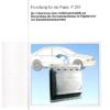 Fostabericht P 254 - Die Entwicklung eines Hohlkörpermodells zur Überprüfung des Korrosionsschutzes im FÜgebereich von Karosseriekomponenten
