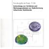 Fostabericht P 274 - Entwicklung von Verfahren und Werkzeugsystemen zur Hydroformung höherfester Stahlbleche