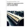 Fostabericht P 297 - Ermittlung der Langzeiteigenschaften artgleicher Schweißgüter neuer warmfester Stähle
