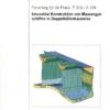 Fostabericht P 316/A 104 - Innovative Konstruktionen von Massengutschiffen in Doppelhüllenbauweise
