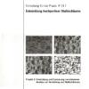 Fostabericht P 317 - Entwicklung hochporöser Stahlschäume