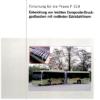 Fostabericht P 319 - Entwicklung von leichten Composite-Druckglasflaschen mit rostfreien Edelstahllinern