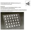 Fostabericht P 328 - Charakterisierung der Werkstoffeigenschaften von Stahl nach hydrostatischer Streckumformung