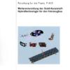 Fostabericht P 419 - Weiterentwicklung der Stahl-Kunststoff-Hybridtechnologie für den Fahrzeugbau