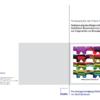 Fostabericht P 441 - Reduzierung des Körperschalls in Stahlblech-Konstruktionen durch Nutzung von Fügestellen als Dämpfungselemente