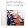 Fostabericht P 448 - Entwicklung eines Stahl-Dachstuhls mit integrierten solarenergetischen Systemen und flexibler Innenausbaugestaltung