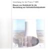 Fostabericht P 469 - Einsatz von Stahldraht für die Herstellung von Vollmetallkatalysatoren