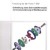 Fostabericht P 546 - Entwicklung eines Stirnraddifferenzials mit Innenverzahnung in Blechbauweise