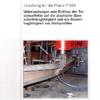 Fostabericht P 554 - Untersuchung zum Einfluss der Torsionseffekte auf die plastische Querschnittstragfähigkeit und die Bauteiltragfähigkeit von Stahlprofilen