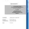 Fostabericht P 667 - Schutzgasgeschweißte Stahlstrukturen geringer Wanddicke aus dem Automobilbau
