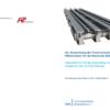 Fostabericht P 1185 - Zur Anwendung der Feuerverzinkung an Hilfsbrücken für die Deutsche Bahn